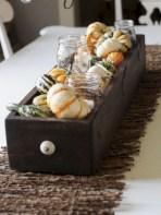Minimalist christmas coffee table centerpiece ideas 15