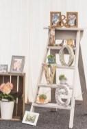 Romantic winter vintage wedding decoration ideas (11)