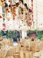 Romantic winter vintage wedding decoration ideas (17)