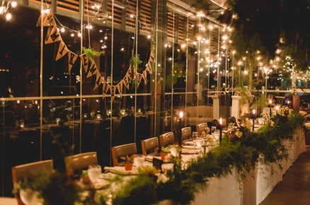 Romantic winter vintage wedding decoration ideas (39)