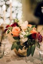 Romantic winter vintage wedding decoration ideas (8)
