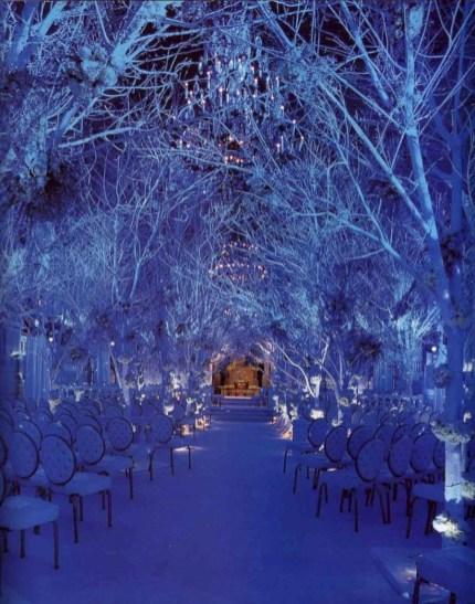 37 spectacular winter wonderland wedding decoration ideas round spectacular winter wonderland wedding decoration ideas 10 junglespirit Image collections