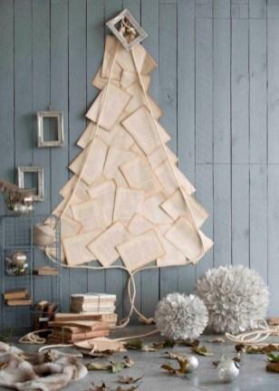 Unique christmas tree decoration ideas for your alternatives 12