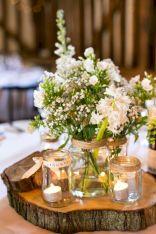 Wonderful winter wedding bouquets ideas you will love (34)