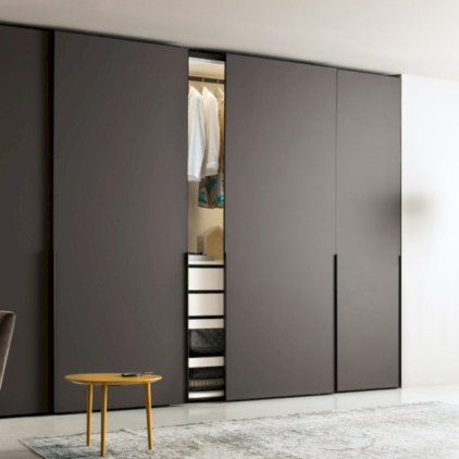 Awesome interior sliding doors design ideas for every home 14