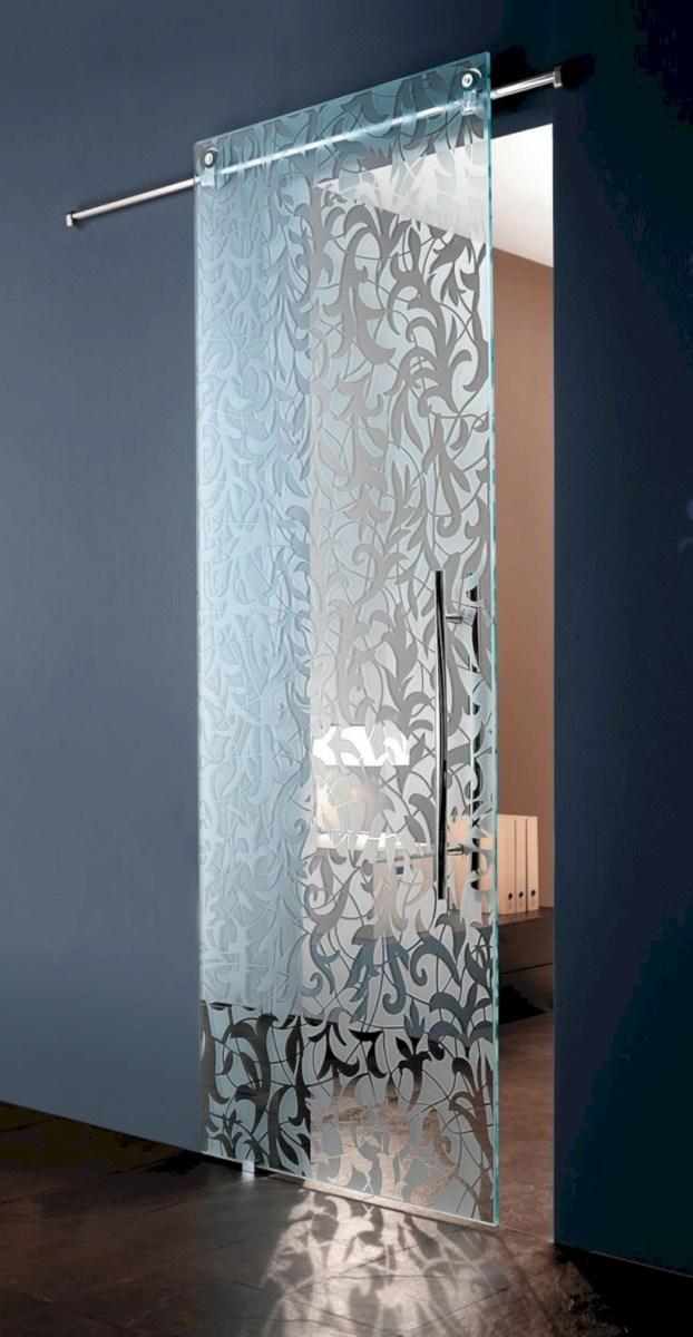 Awesome interior sliding doors design ideas for every home 20