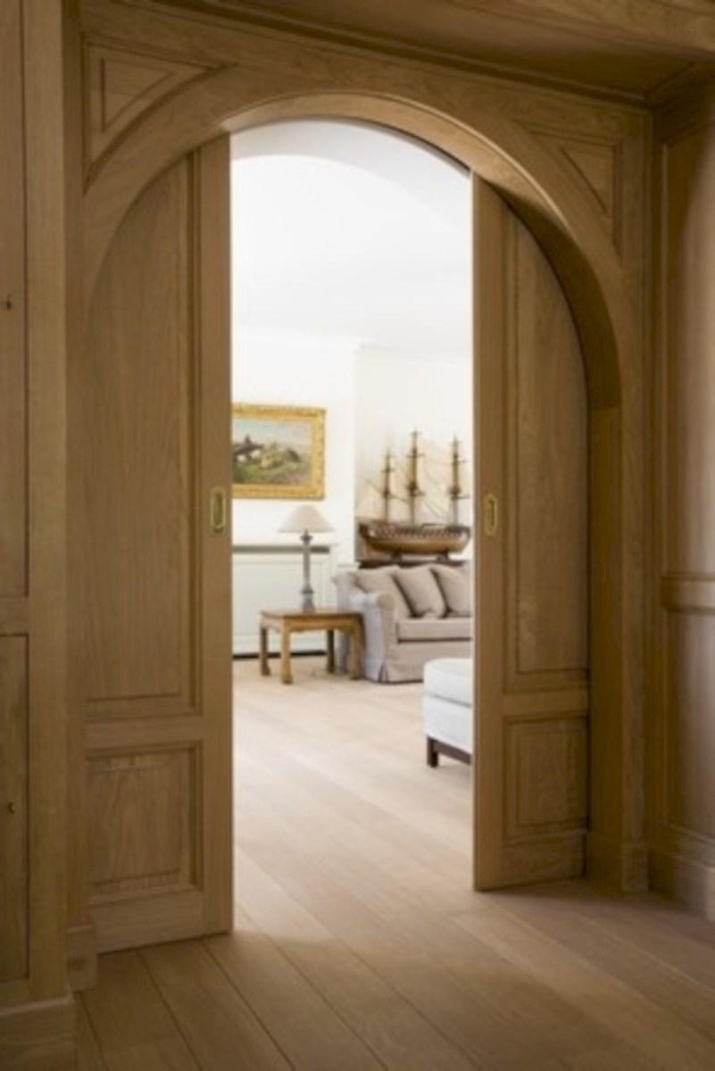 Awesome interior sliding doors design ideas for every home 23