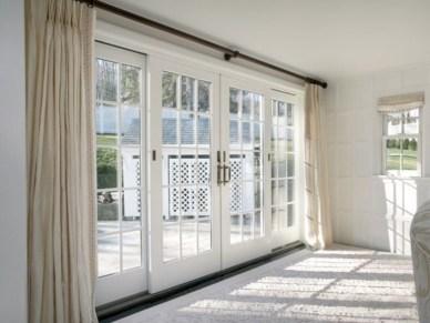 Awesome interior sliding doors design ideas for every home 40