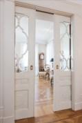 Awesome interior sliding doors design ideas for every home 44