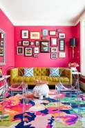Awesome large wall art inspiration ideas for your living rooms 01