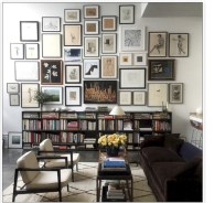 Awesome large wall art inspiration ideas for your living rooms 04