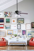 Awesome large wall art inspiration ideas for your living rooms 31