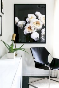 Awesome large wall art inspiration ideas for your living rooms 43