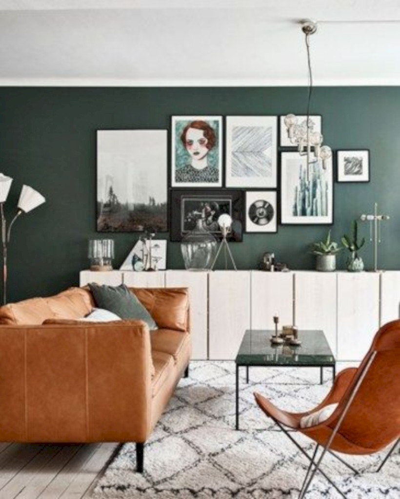 Awesome large wall art inspiration ideas for your living rooms 44