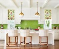 Bright and colorful kitchen design ideas 01