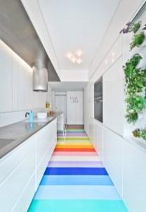 Bright and colorful kitchen design ideas 03