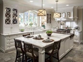 Bright and colorful kitchen design ideas 23