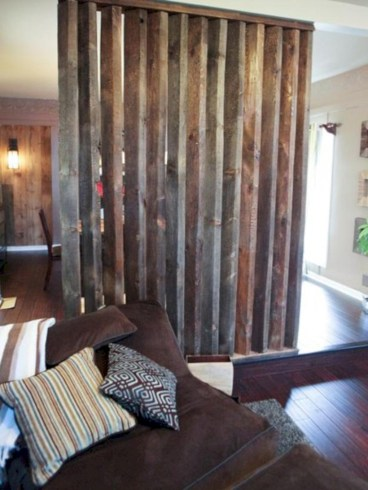 Brilliant room dividers partitions ideas you should try 22