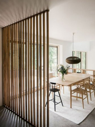 Brilliant room dividers partitions ideas you should try 45