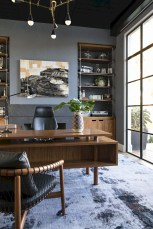 Charming vintage home office decoration ideas 02