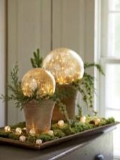 Charming winter centerpieces decoration ideas 09