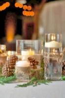 Charming winter centerpieces decoration ideas 15