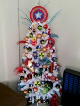 Creative christmas tree toppers ideas you should try 02