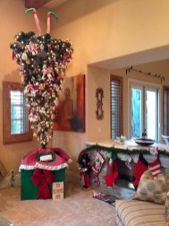 Creative christmas tree toppers ideas you should try 03