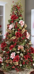 Creative christmas tree toppers ideas you should try 09