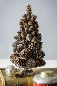Creative christmas tree toppers ideas you should try 17