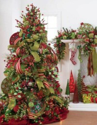 Creative christmas tree toppers ideas you should try 32