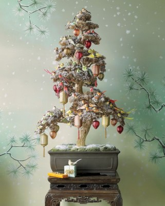 Creative christmas tree toppers ideas you should try 38