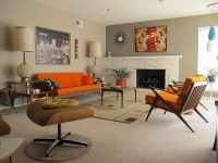 45 Creative Living Rooms Design Ideas For Your Inspiration ...