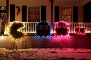 Inspiring christmas decoration ideas suitable for geek 14