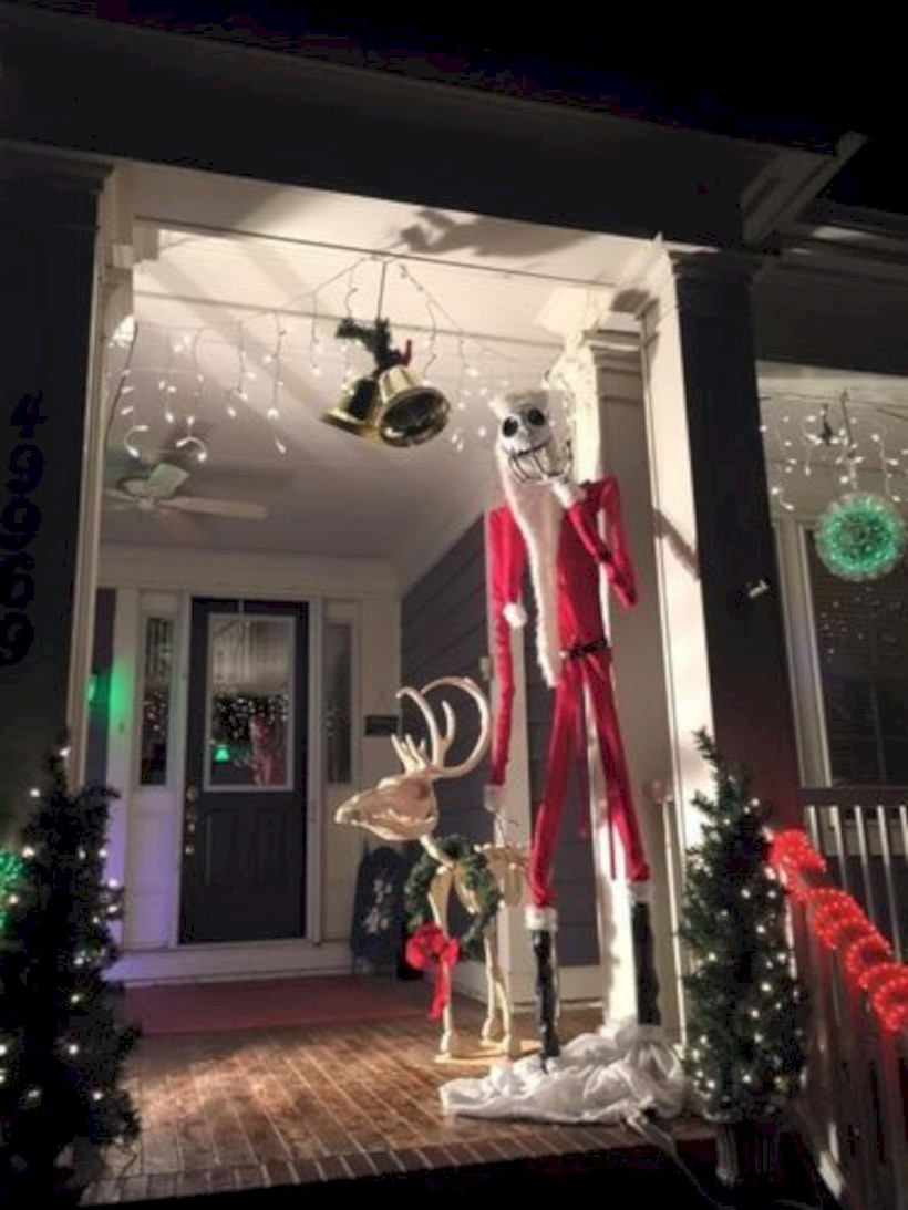 Geek Christmas.Inspiring Christmas Decoration Ideas Suitable For Geek 17