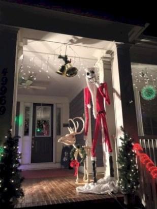 Inspiring christmas decoration ideas suitable for geek 17