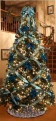 Inspiring christmas decoration ideas suitable for geek 22