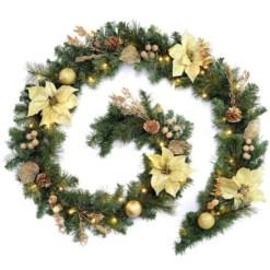 Inspiring christmas decoration ideas suitable for geek 24