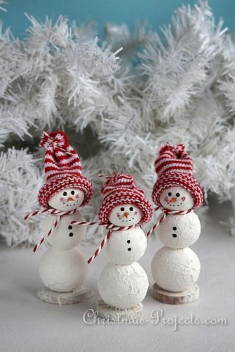 Inspiring christmas decoration ideas suitable for geek 27