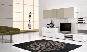 Modern living room wall units ideas with storage inspiration 03