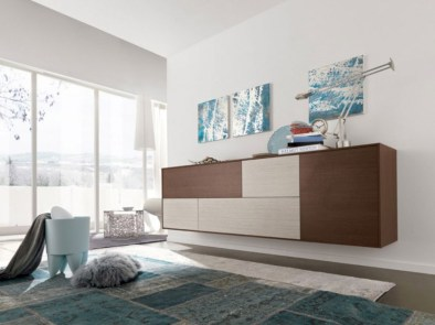 Modern living room wall units ideas with storage inspiration 18