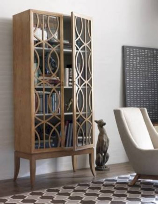 Original mid century modern bookcases ideas you'll love 27