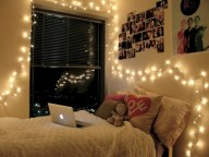 Romantic bedroom lighting ideas you will totally love 36