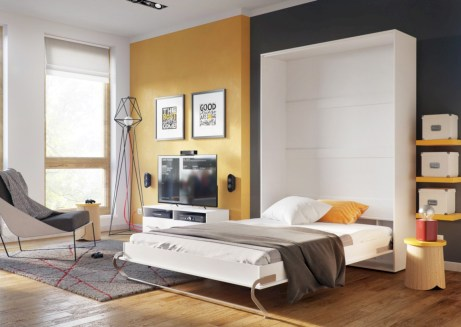 Space saving beds design for your small bedrooms 24