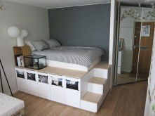 Space saving beds design for your small bedrooms 39