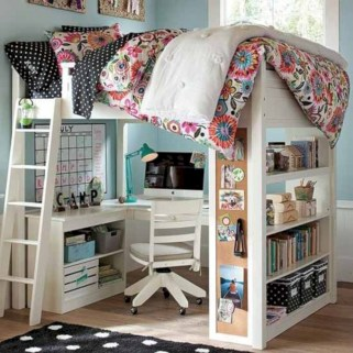 Space saving beds design for your small bedrooms 42