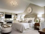 Stunning and elegant bedroom lighting ideas 04