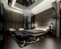 Stunning and elegant bedroom lighting ideas 17