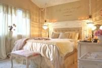 Stunning and elegant bedroom lighting ideas 34