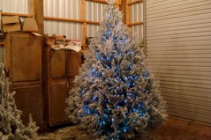 Stunning indoor rustic christmas decoration ideas 32
